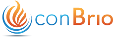 Logo conBrio