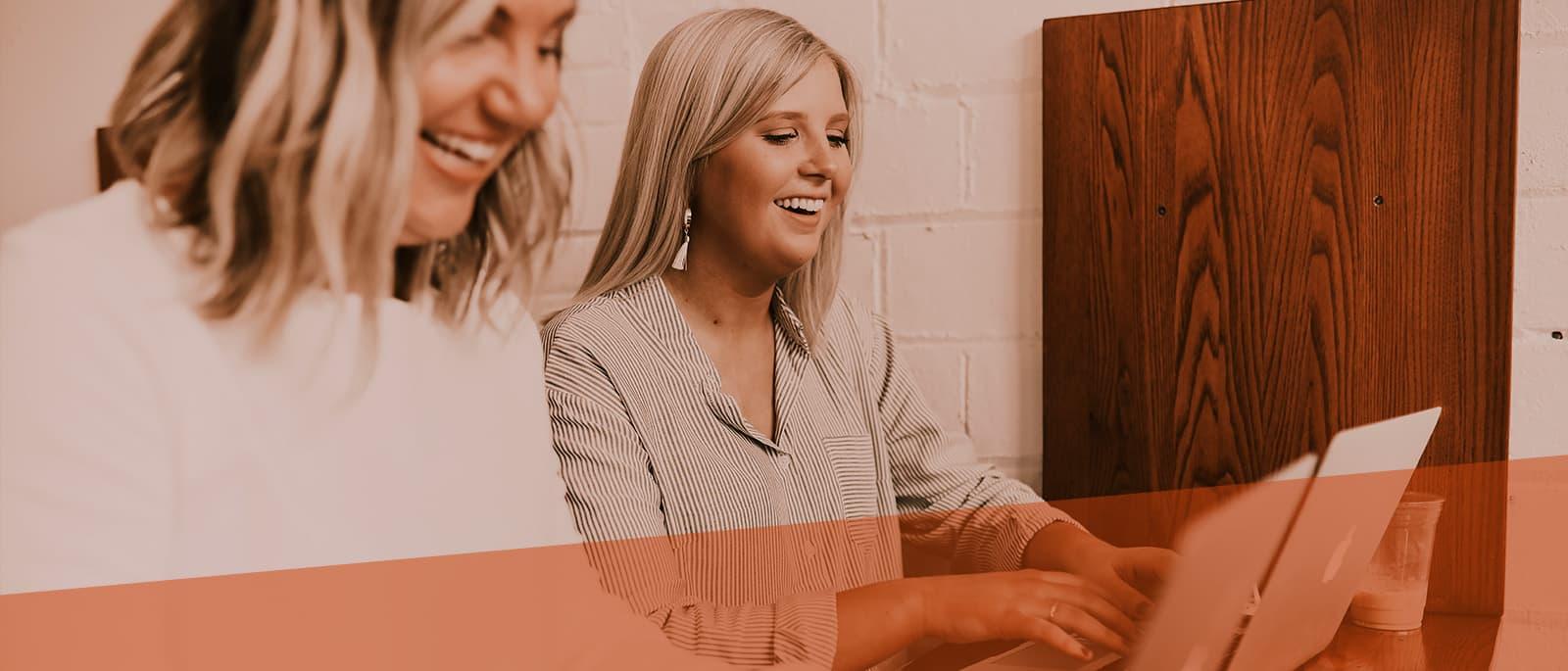 Online Coaching für Frauen